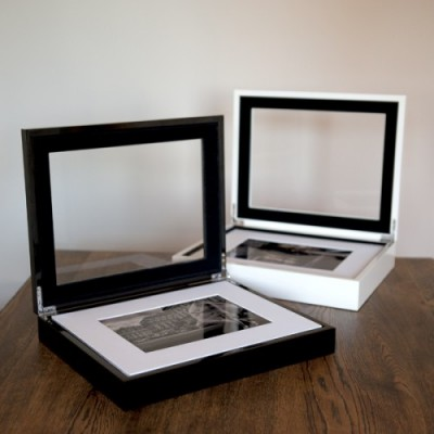 Platinum Portrait Box