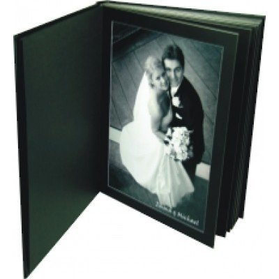 "14x10"" Digital Slip In (mats attached) to hold 20 images"