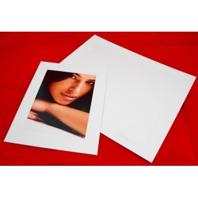 "White Candids 6x4"" (REDUCED) - Packs of 100"