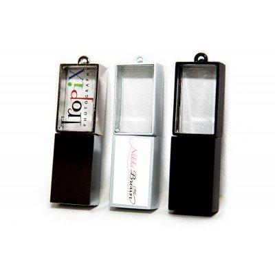 USB Drives - Crystal